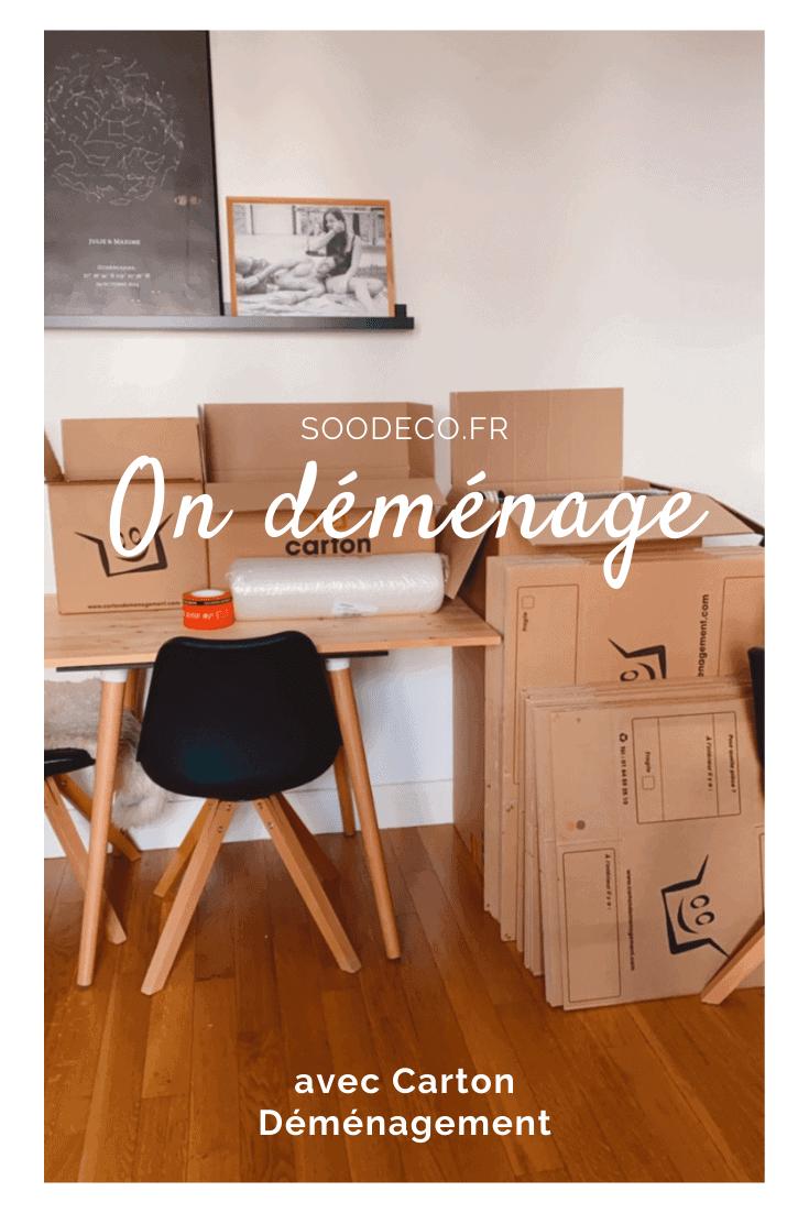 Comment bien organiser votredéménagementet de manière plus écologique ? soodeco.fr/