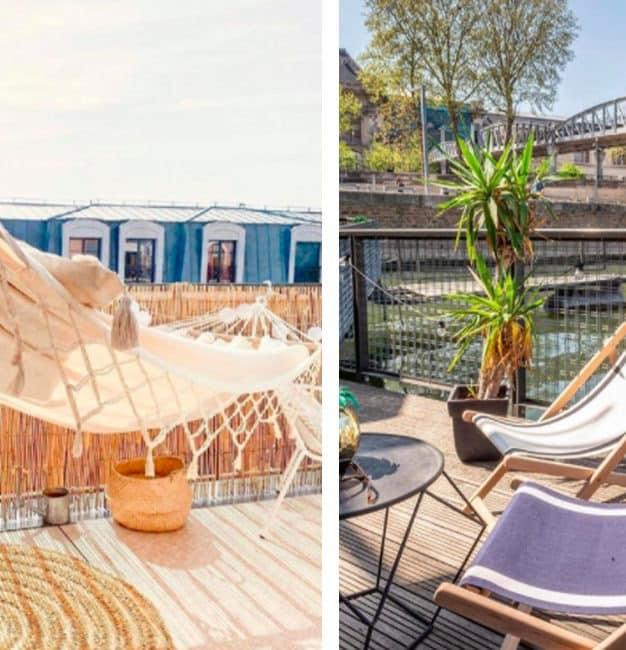 Comment aménager votre extérieur pour cet été avec Bobochic Paris ?
